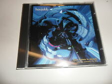Cd  Haujobb  – From Homes To Planets (Mission Summery 93-97)