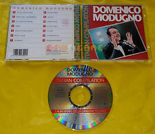 DOMENICO MODUGNO - ITALIAN COMPILATION - 1991 - VA Various Artists