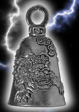 FOO DOG BELL Guardian® Bell Motorcycle - Harley Accessory HD Gremlin NEW