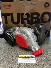 Land rover Defender puma 2.4 turbo charger OEM LR018396X