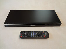 Panasonic DMP-BDT220 3D Blu-Ray Player - (with remote Control)