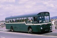 THOMAS BROS / SOUTH WALES DNY132C 6x4 Quality Bus Photo