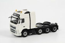 WSI 03-1094 Volvo FH3 Globetrotter XL 8x4 Scale 1:50