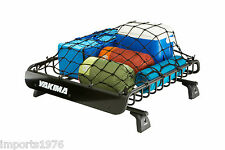Mazda Genuine OEM Roof Luggage Basket by Yakima - Mazda3, Mazda5, CX-5, CX-9