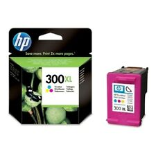 ORIGINAL & SEALED HP300XL / CC644E COLOUR INK CARTRIDGE - SWIFTLY POSTED!