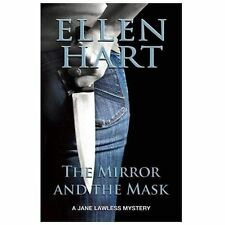 A Jane Lawless Mystery: The Mirror and the Mask by Ellen Hart (2013, Paperback)