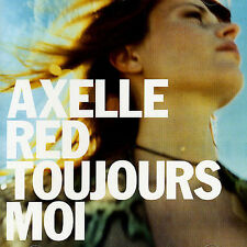 Toujours Moi (CD) Axelle Red