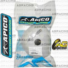 Apico Dual Stage Pro Air Filter For Honda CRF 450R 2006 06 Motocross Enduro New