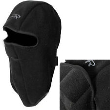 Sales Cycling bicycle black Thermal FLEECE BALACLAVA HOOD POLICE SWAT SKI MASK