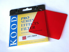 KOOD P SERIES RED BW4  BLACK AND WHITE FILTER FITS COKIN P SYSTEM