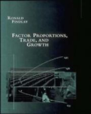 Factor Proportions, Trade, and Growth (Ohlin Lectures)