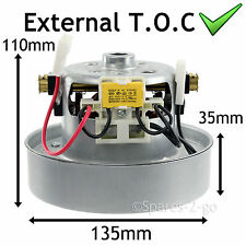YDK Vacuum Cleaner Motor For Dyson DC21 DC29 Hoover External TOC