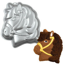 Wilton Party Pony Horse Cake Baking Pan Tin Kids Birthday
