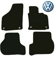 Golf Car Mats MK5 GTi TDi VW Volkswagen Tailored Deluxe Quality