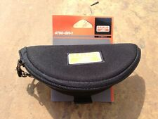 Bahco Sunglasses/Safety Glasses Polyester Zip Pouch