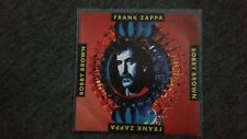 Frank Zappa - Bobby Brown goes down 7'' Single