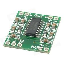 Audio Amplifier PAM8403 2 Channel 3W Class D Mini Board Module For Projects