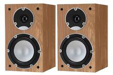 Tannoy Mercury 7.1 Speakers Light Oak (Pair)
