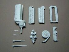 GMALB3201 1/32 SCALE DAIMLER BENZ DB 603 ENGINE KIT