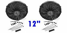 """Fan Kit Dual12 """" Electric Champion Cooling Systems"""