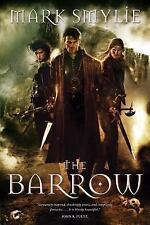 The Barrow by Mark Smylie (2014, Paperback)