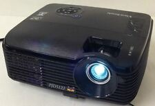 Genuine ViewSonic DLP 3D Video Projector PJD5122. Great Condition. 2700 Lumens