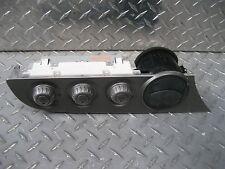 02 03 04 05 06 ACURA RSX TEMPERATURE CONTROL
