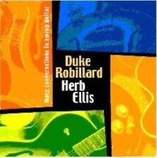 Robillard Duke & Ellis Herb - More Conversations In Swing Guitar (2003), CD