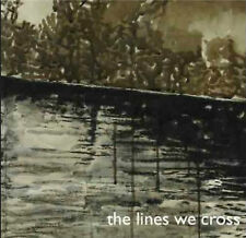 "The lines we cross s/t 7"" NEU Patch & MP3 Code SxE HC Hardcore Punk Skinhead Oi"