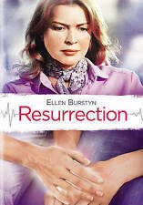 Resurrection (DVD, 2016)