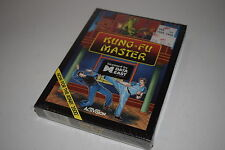 +++ KUNG FU MASTER Atari 2600 Video Game NEW in BOX ActiVision