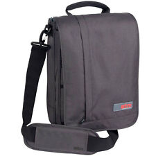 "STM Alley Air Small Shoulder Laptop Bag For MacBook Air 13"" 13 inch - Carbon NEW"