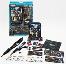 Indeca BATMAN VALIGETTA KIT ADATTO PER NINTENDO ds-i DS XL DS 3D