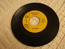 LOU CHRISTIE OUTSIDE THE GATES OF HEAVEN/ALL THAT GLITTERS ISN'T  CO AND CE M-