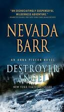 Anna Pigeon Mysteries: Destroyer Angel by Nevada Barr (2015, Paperback)