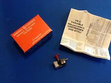 GE Variable Reluctance Cartridge
