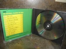 NEW! 1992 THE OUTFIELD Playing The Field CD _ EVERYTIME YOUR CRY Your Love