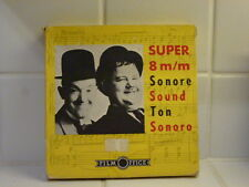 FILM SUPER 8 - LAUREL ET HARDY