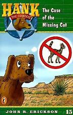 The Case of the Missing Cat #15 (Hank the Cowdog)