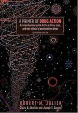 A Primer of Drug Action-ExLibrary