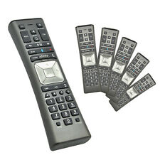 5 Pieces Xfinity XR11 Premium Voice Activated Cable TV Remote Control Backlit