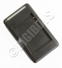 External USB Battery Charger Dock Cradle Blackberry 9000 BOLD 9700 9780