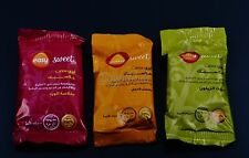hair removal 100% Natural 200 GM Egypt 4 Packs Sweet Sugar Sugaring Wax Paste