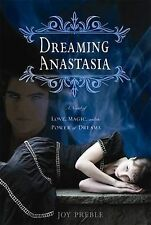 Dreaming Anastasia, Joy Preeble, New Book