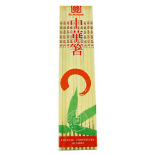 Chinese Chopsticks Suitable for Asian Foods China Singapore Thai Sushi x10 Pairs