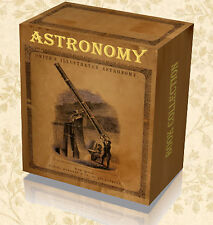 250 Rare Books on DVD Astronomy Space Science Telescope Star Gazing Planets  62