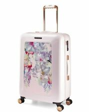 Ted Baker Luggage Hanging Gardens Trolley Suitcase Medium