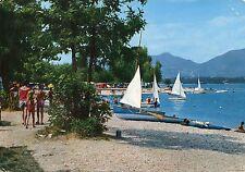 Alte Postkarte - Lago di Garda - Manerba