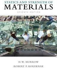 Statics and Strength of Materials 7e Int'l Edition