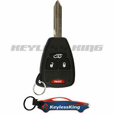 Replacement for Jeep Liberty - 2005 2006 2007 4b Remote